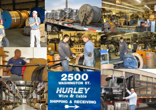 Hurley Operations and Services